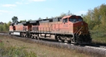BNSF 4182